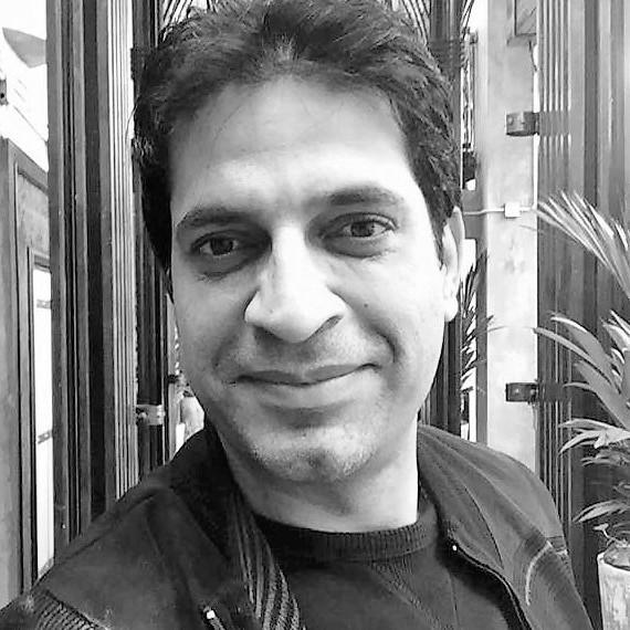 CEO Saim Khattak